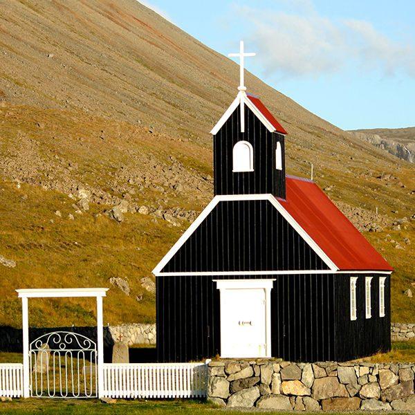 Church St. Benedict